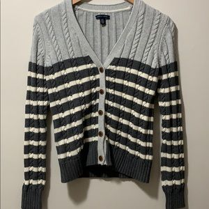 Tommy Hilfiger Sweater Cardigan